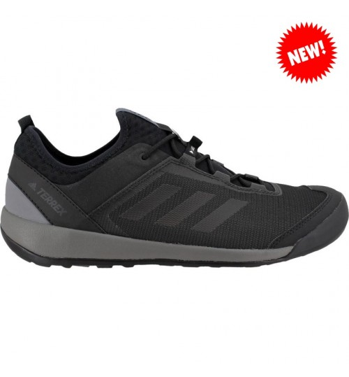 Adidas Terrex Solo Stealth №42.2/3 и 43