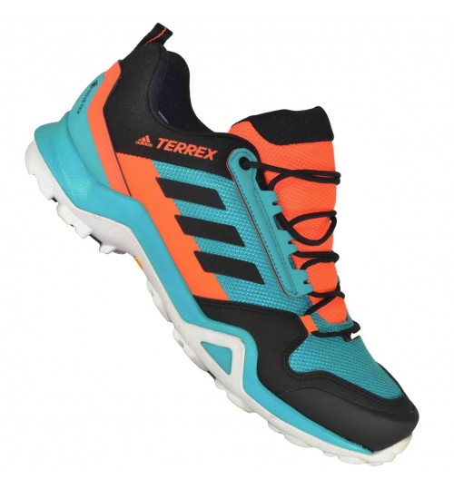 Adidas Terrex AX 3 GORE-TEX №42 - 46