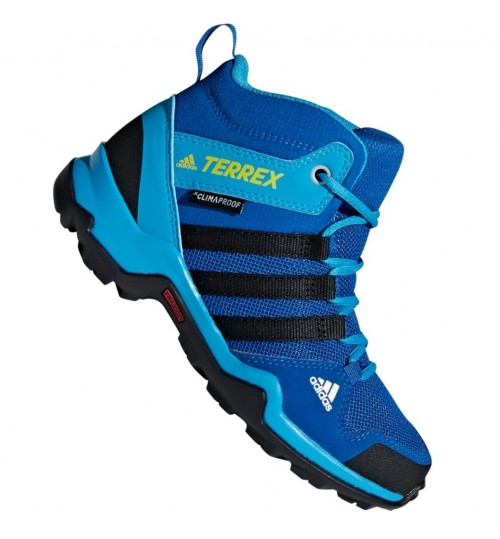 Adidas Terrex AX 2 Climaproof №35.5 - 40