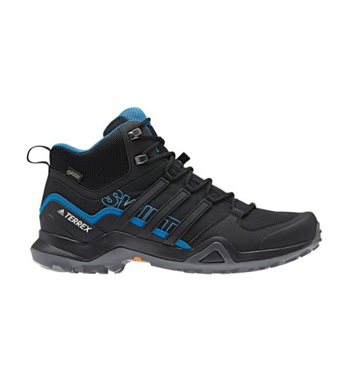 Adidas Terrex Swift R2 GORE-TEX №42 и 42.2/3