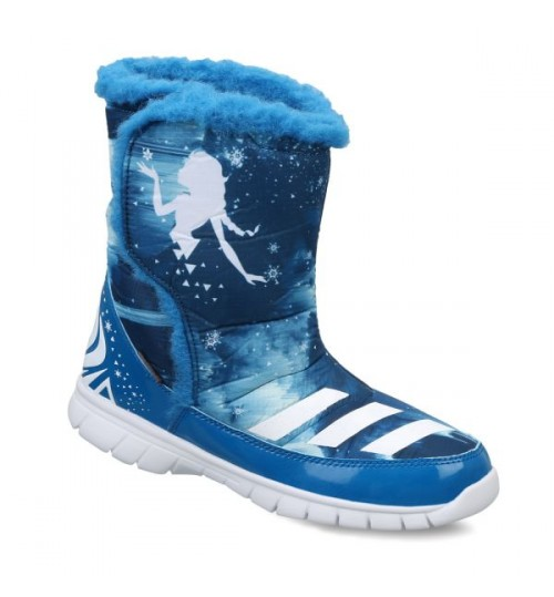 Adidas Disney Frozen №29 - 34