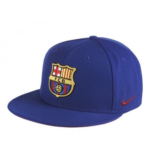 Nike FC Barcelona Cap