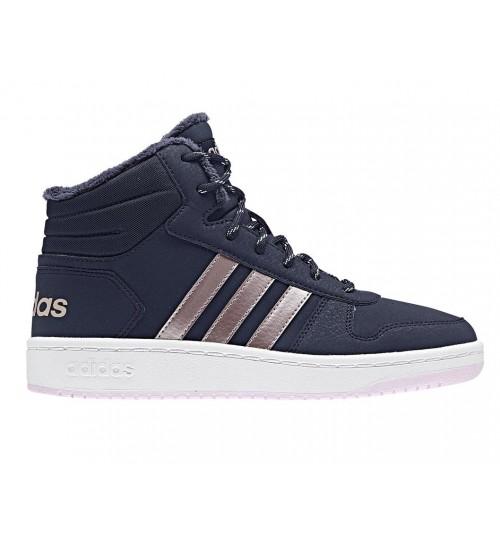 Adidas Hoops 2.0 №38 и 38.2/3