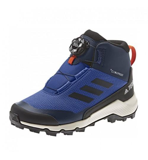 Adidas Terrex Winter BOA №36.2/3 и 40