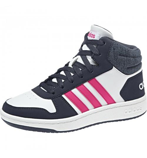Adidas Hoops 2.0 №30.5 и 33.5