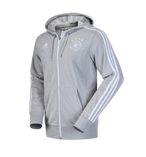Adidas Germany 3S Jacket №S