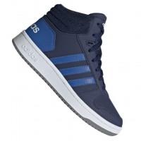 Adidas Hoops 2.0 №36 и 36.2/3