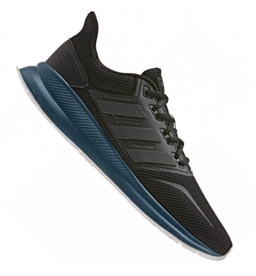 Adidas Runfalcon №41 и 42.2/3