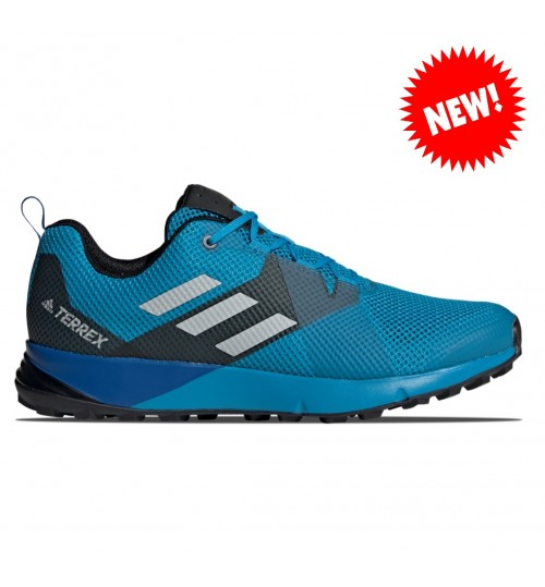 Adidas Terrex TWO №46 и 46.2/3