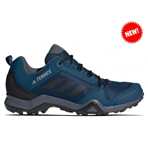 Adidas Terrex AX 3 №44 - 45