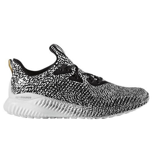 Adidas AlphaBounce №36.2/3 - 41