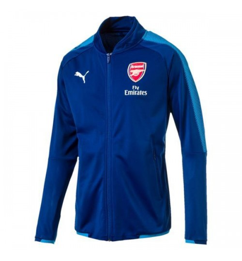 Puma Arsenal Stadium Jacket