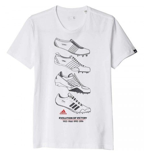 Adidas Evolution of Victory №XL