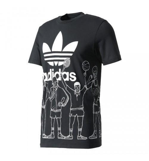 Adidas Block Party